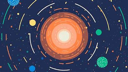 Earth Environmental Gifs Animated Animation Space Graphics