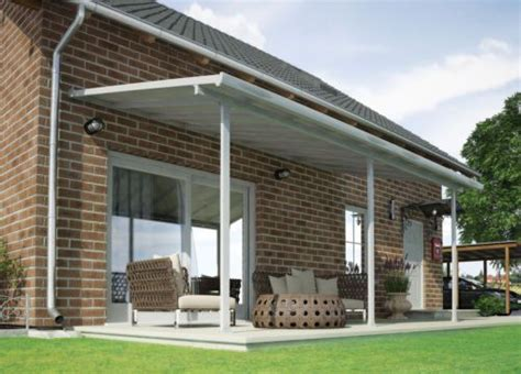 details about diy pergola patio cover kit 5 4m outdoor