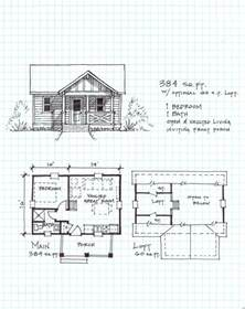 Cabin Loft Plans Photo by Free Small Cabin Plans That Will Knock Your Socks