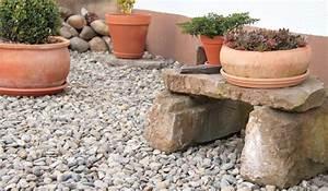 Ideen Mit Fotos : steingarten anlegen gestalten ideen bilder beispiele ~ Indierocktalk.com Haus und Dekorationen