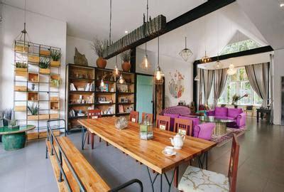 lihat simple elegan desain rumah pasangan selebriti bisa jadi inspirasi