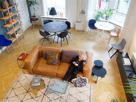 Design Aus Dänemark by Hay House Design Store In Copenhagen