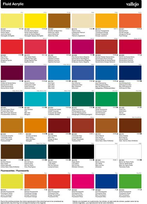vallejo acrylic artist fluid colours  shopping
