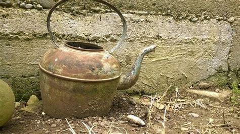 kettle tea rust doesn
