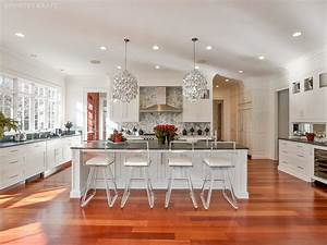 Custom White Painted Cabinetry in New Canaan, CT