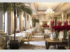 5 Star Michelin Restaurants Paris 5