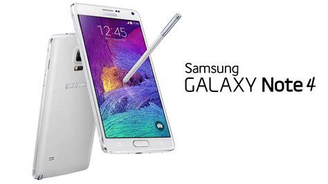 Info Masalah Kehamilan Ulasan Spesifikasi Dan Harga Samsung Galaxy Note 4 Segiempat