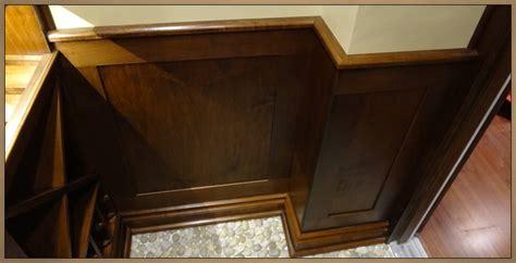 Decorative Wainscoting by Wainscoting Panels Decorative Wood Paneling Ottawa
