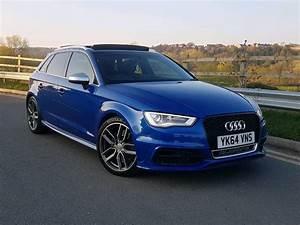 Audi A3 Tfsi : audi a3 1 4 tfsi s line 5dr for sale at worcester 2014 sportback blue sa illinois liver ~ Medecine-chirurgie-esthetiques.com Avis de Voitures