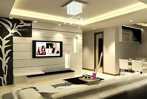Lcd walls design finest wall in bedroom home