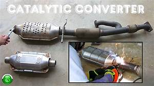 Catalytic Converter Problems  U0026 Replacement