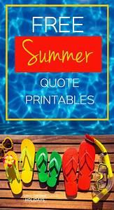 33 Summertime Q... Fun Seasonal Quotes