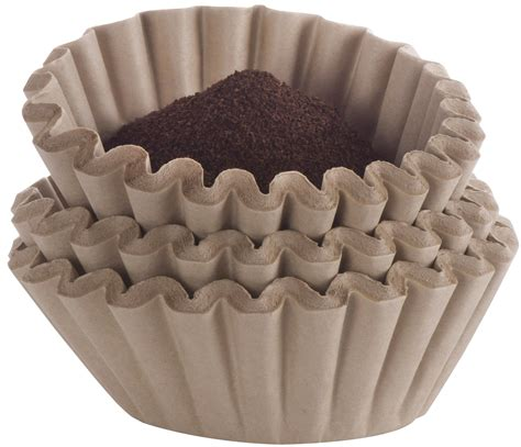 While on my visit to india i came to have this recipe from my nanny…here is how she made it. Tupkee Coffee Filters 8-12 Cups - Basket Style, 600 Count, Natural Brown Unbleached Coffee ...