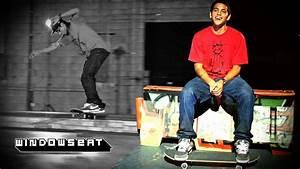 Paul Rodriguez Profile Skater 2008 - YouTube