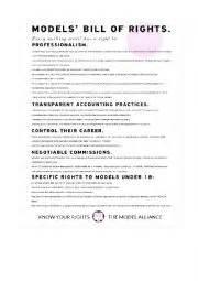 english worksheets bill of rights