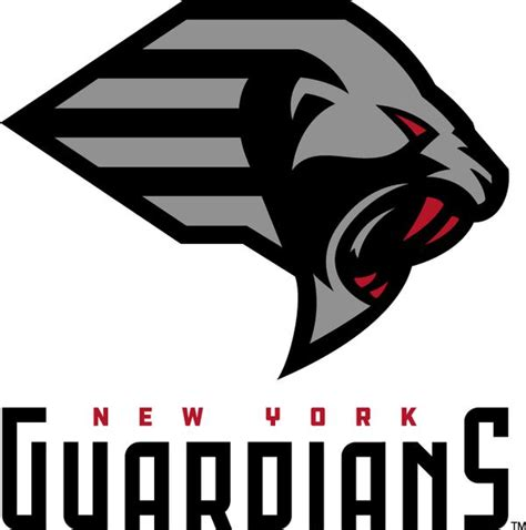 ranking  xfl team names logos    york