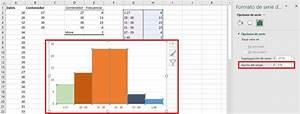 Crear Histogramas Con Microsoft Excel  Gu U00eda Con Im U00e1genes