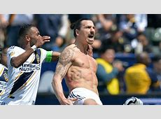 Zlatan Ibrahimovic Does Not Rule Out Return To Europe