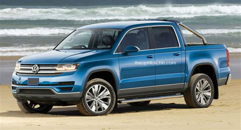volkswagen amarok concept  price cars review