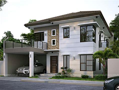zen house design modern zen house design cm builders