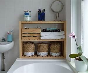 Badezimmer Ideen Ikea : wie ich mein eigenes badezimmer ~ Markanthonyermac.com Haus und Dekorationen