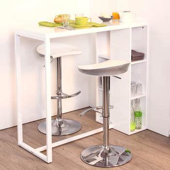 table haute avec tabouret pour cuisine table haute avec tabouret pour cuisine cuisine en image
