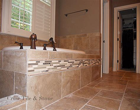 Stylish Beauty Of Tile In Charlotte Nc