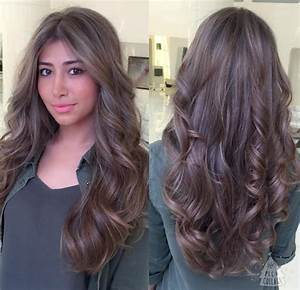 Graue Haare Trend 2016