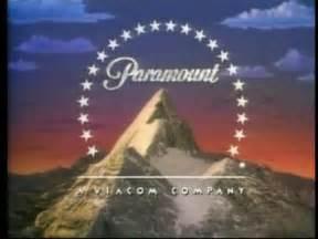 Paramount Television Logo 1995
