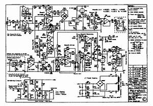 Marshall Jcm900 Dualrev 100w 4100 Service Manual Download  Schematics  Eeprom  Repair Info For