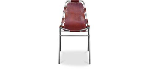 chaise vintage pas cher chaise metal industriel pas cher maison design bahbe com