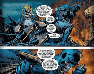 Remembering The Terribly Brilliant All Star Goddamn Batman ...