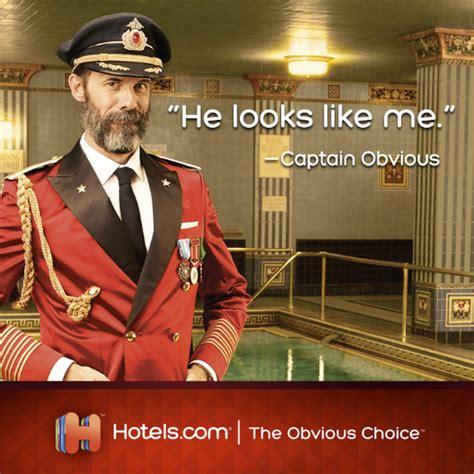 hotels captain obvious quotes quotesgram