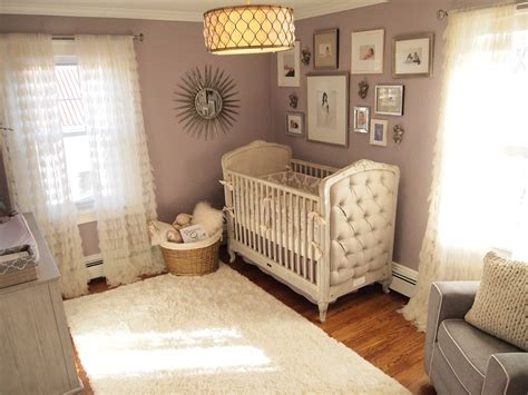 milas purplegray modern glamour project nursery