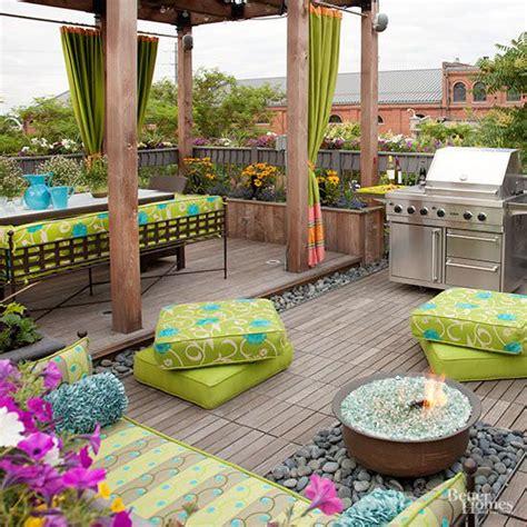 12 diy ideas for patios porches and decks the budget