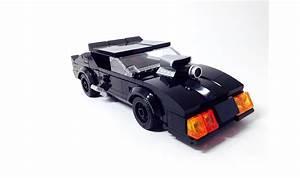 I veicoli di Mad Max fatti con i Lego Wired