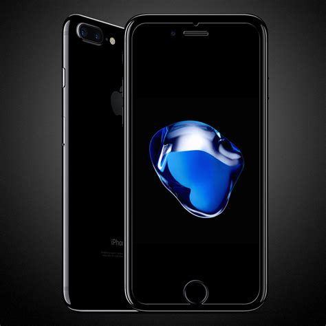 iphone tempered glass iphone 7 plus tempered glass screen protector