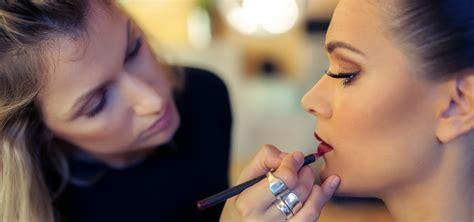 how do you become a makeup artist an idaho makeup artist just got the best