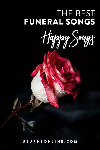 Funeral Songs Happy Country Celebration Uplifting Most