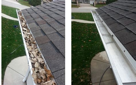 gutter cleaning aaa professional pressure washing