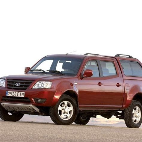 Tata Xenon Picture by Tata Xenon Xt Price Review Pictures Specifications