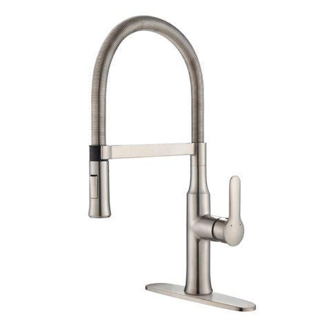 25  best Kitchen Faucets ideas on Pinterest   Kitchen sink