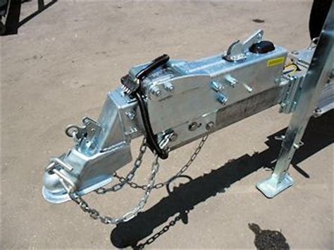 Boat Trailer Line X by New Boat Trailers