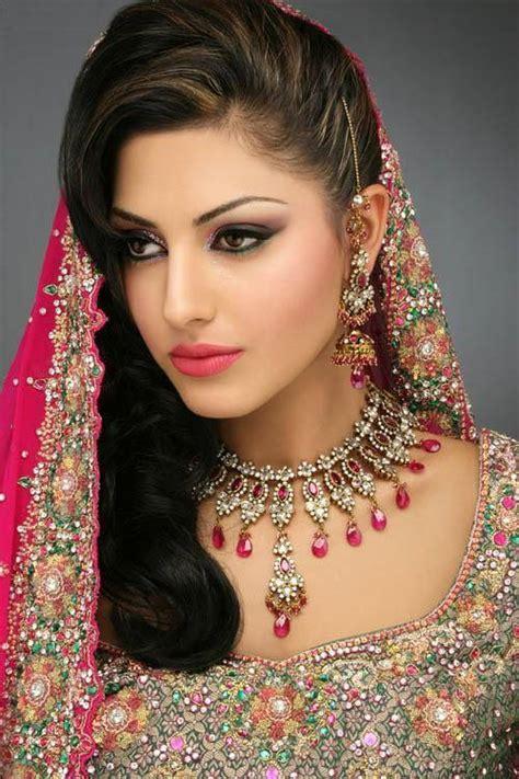 party makeup indian bridal makeup