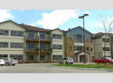 Seniors Apartments at the Perley Rideau Ottawa Canada