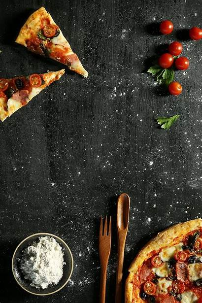Spoon Pizza Hut Cooking 1080p Wallpapers Slice