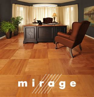 Mirage Engineered Hardwood Floors Vancouver, Mirage