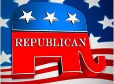 Logos del Partido Republicano, Estados Unidos en Picturalia