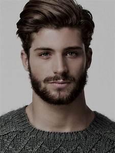 Coupe Cheveux Homme Long : homme cheveux mi long coupe homme cheveux court abc coiffure ~ Mglfilm.com Idées de Décoration