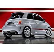 Hot Cars Fiat 500 Abarth